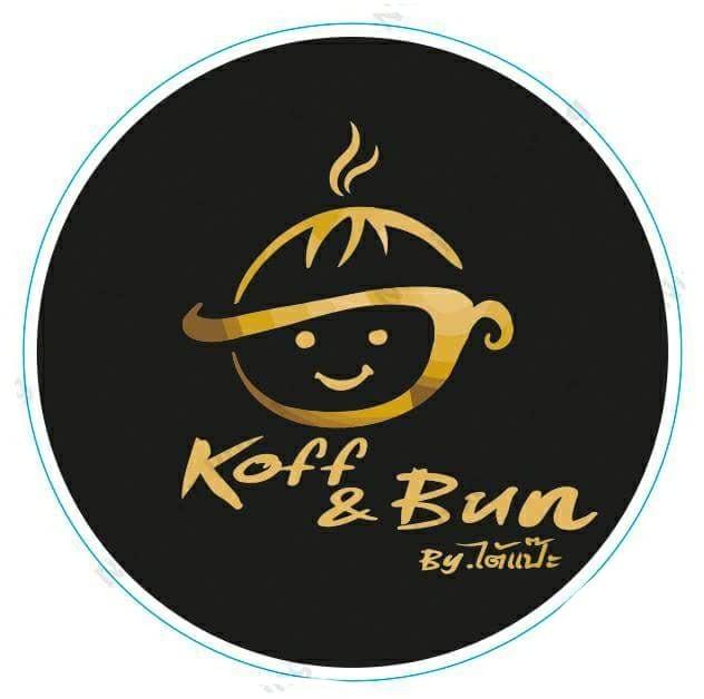 Koff & Bun logo