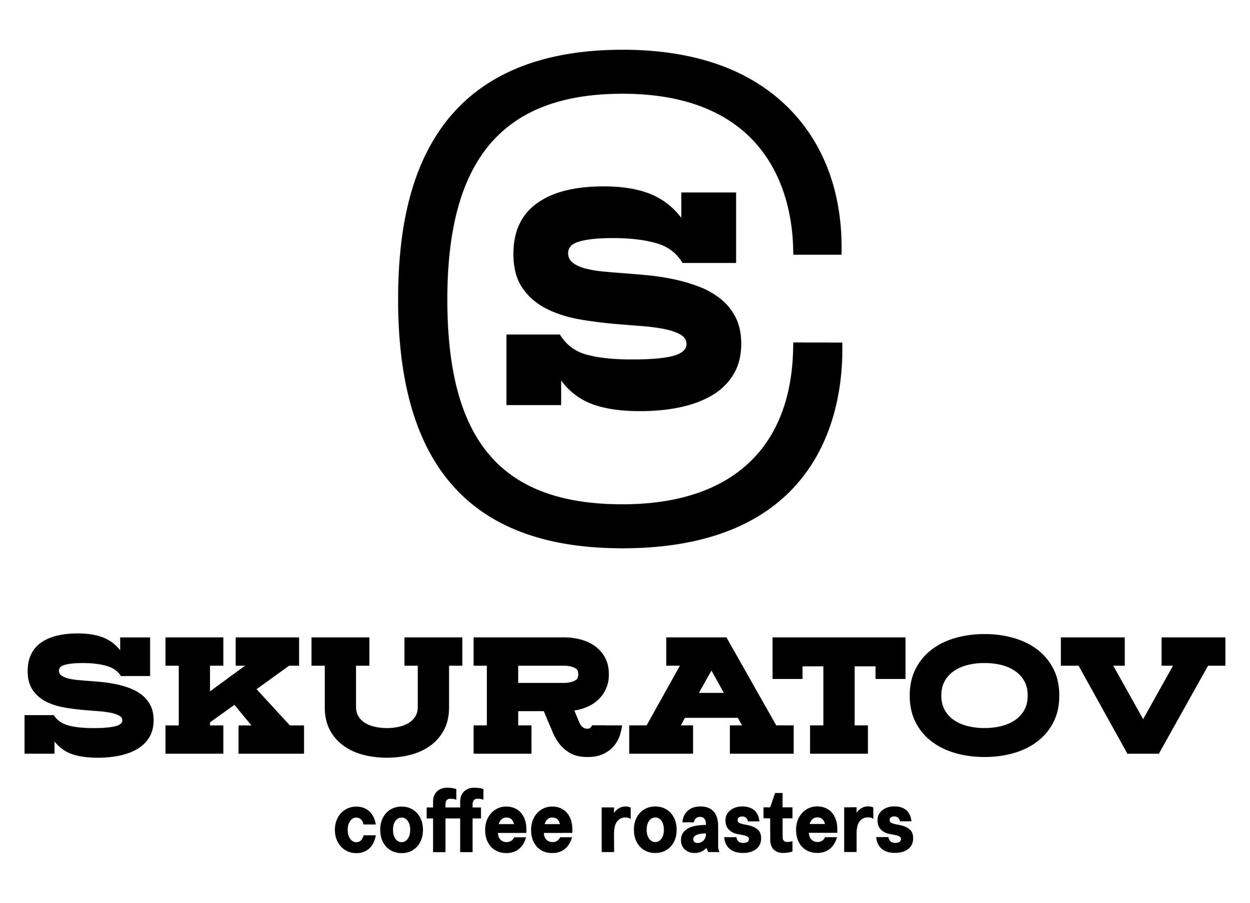 Skuratov Coffee logo