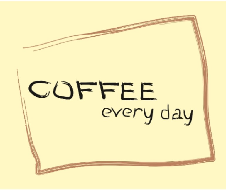 Everyday Coffee logo