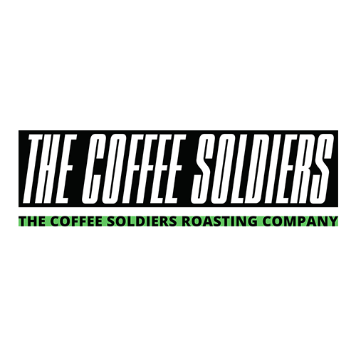 The Coffee Soldiers logo