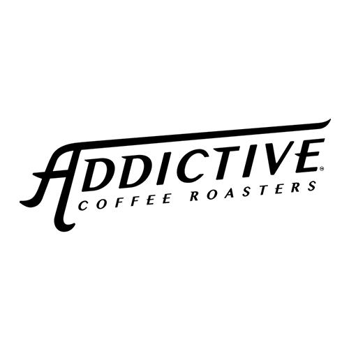 Addictive Coffee Roasters logo