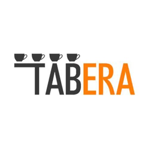 Tabera logo