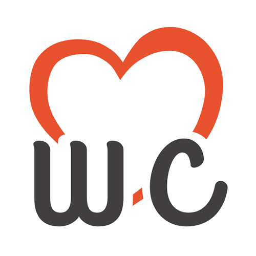 We Love Coffee logo