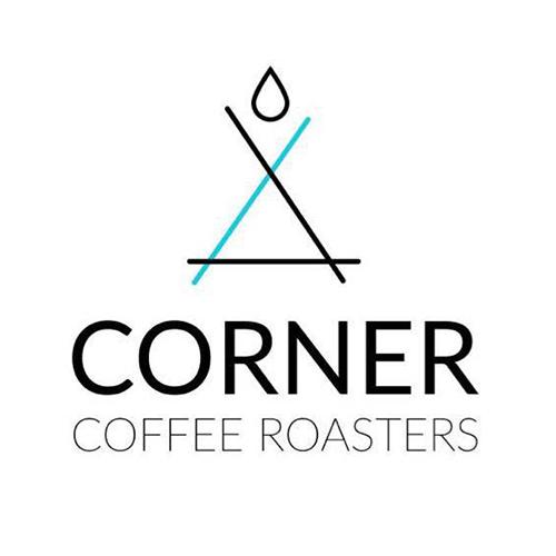 Corner Coffee Roasters logo