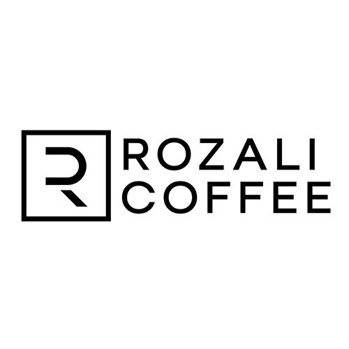Rozali Coffee logo