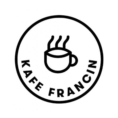 Kafe Francin logo
