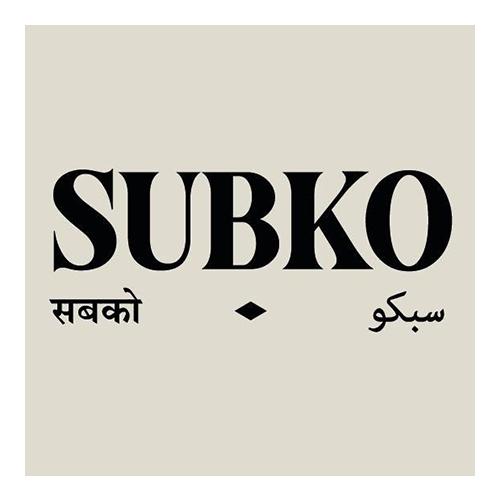 Subko Coffee Roasters logo