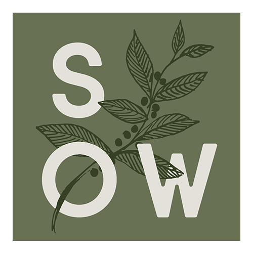 Sow Coffee Project logo
