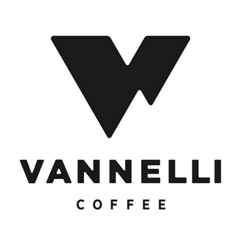 Vannelli Coffee logo