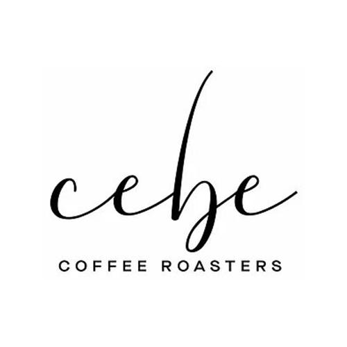 Cebe Coffee Roasters logo