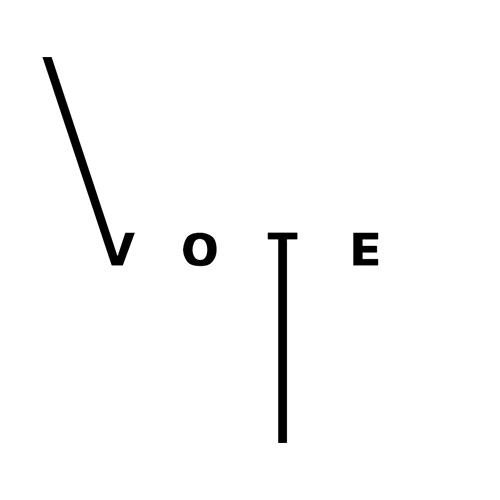 VOTE Coffee Roastery logo
