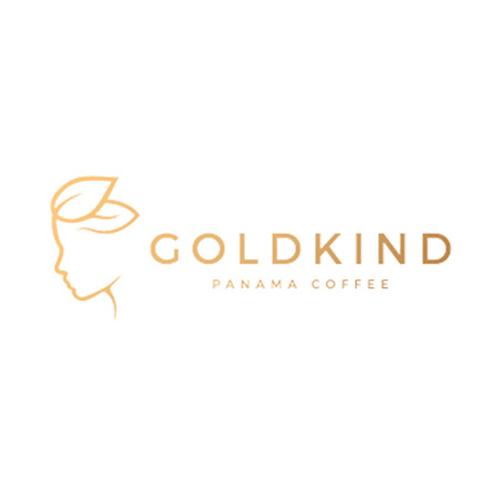 Goldkind Coffee logo
