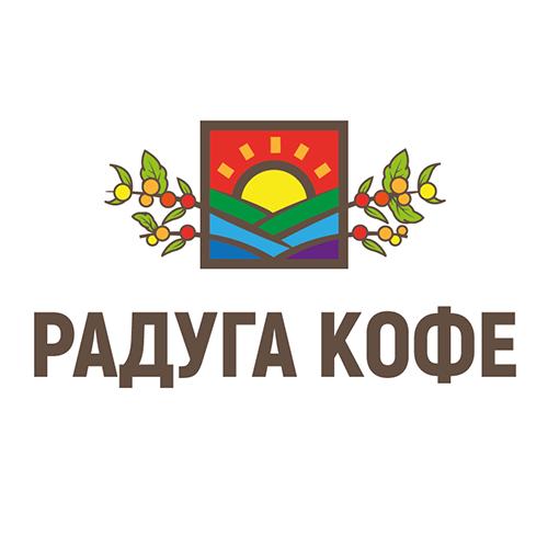 Радуга Кофе logo