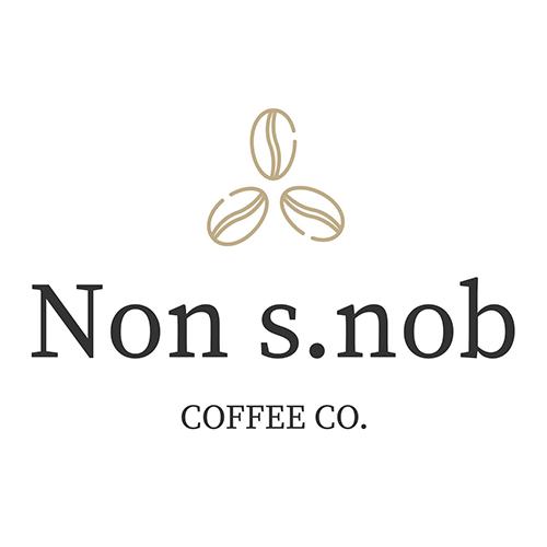 Non s.nob logo