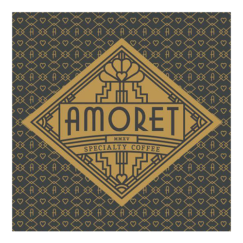Amoret logo