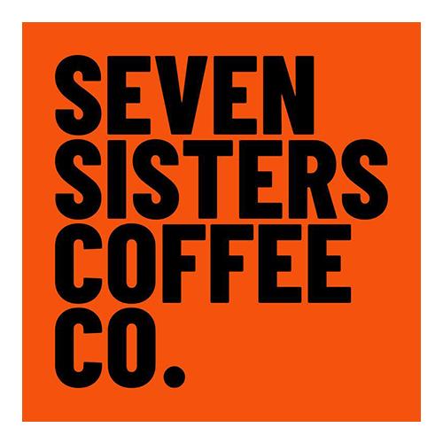 Seven Sisters Coffee Co. logo