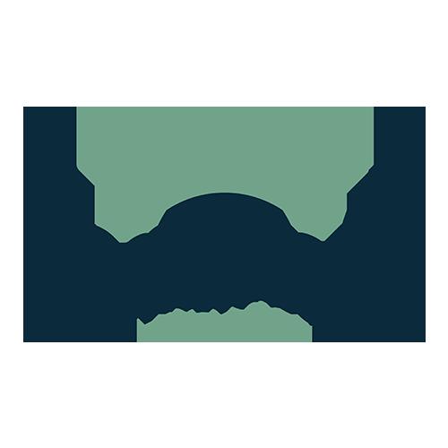 Dammi Caffe logo