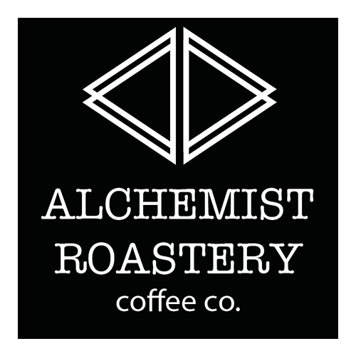 Alchemist Roastery logo