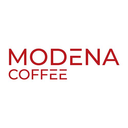 Modena Coffee logo