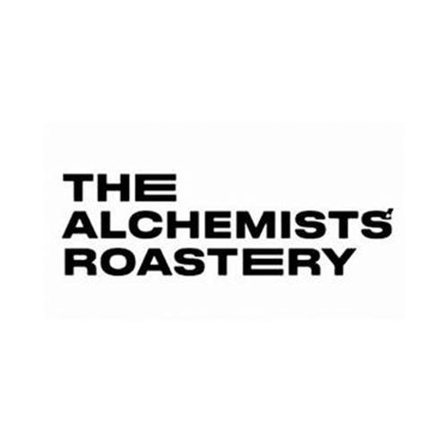 The Alchemists' Roastery logo