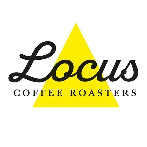 Locus Coffee Roasters logo