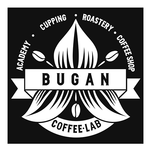 Bugan Coffee Lab logo