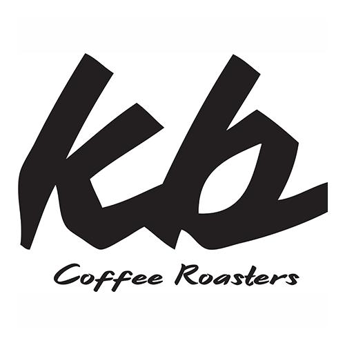 KB Coffee Roasters logo
