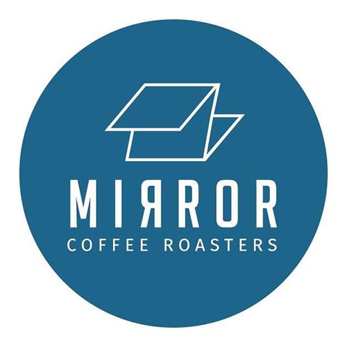 Mirror Coffee Roasters logo