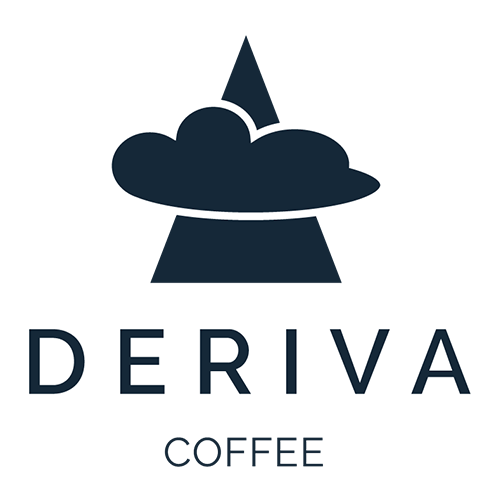 Deriva Coffee logo
