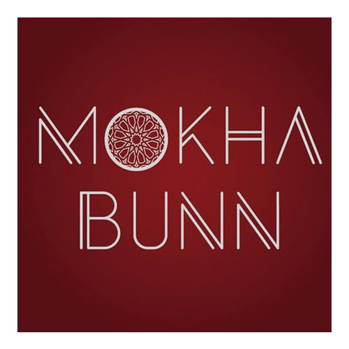 Mokha Bunn Coffee logo