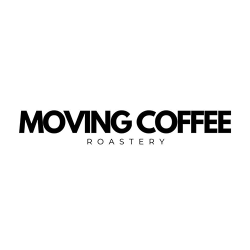 Moving Coffee Roastery logo