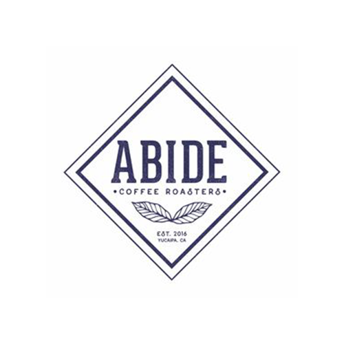 Abide Coffee Roasters logo