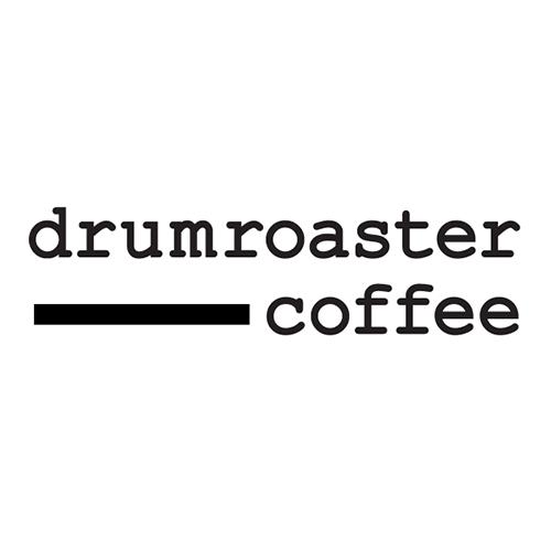 Drumroaster Coffee logo