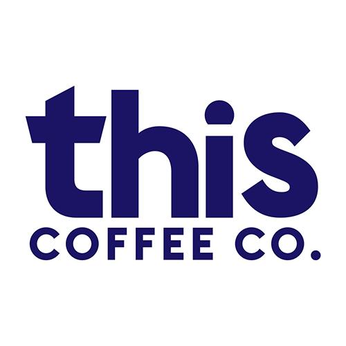 This Coffee Co. logo