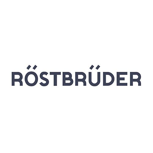 Röstbrüder logo