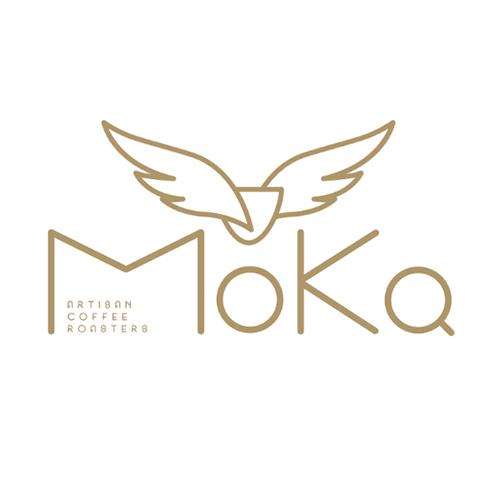 Moka Coffee Roasters logo