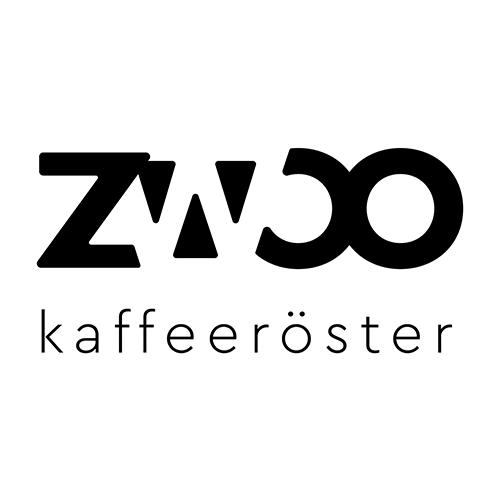 Zwoo Kaffeeröster logo