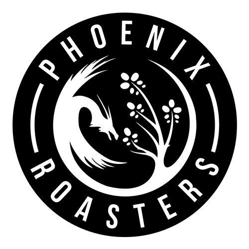 Phoenix Roasters logo