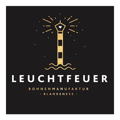 Leuchtfeuer Coffee logo