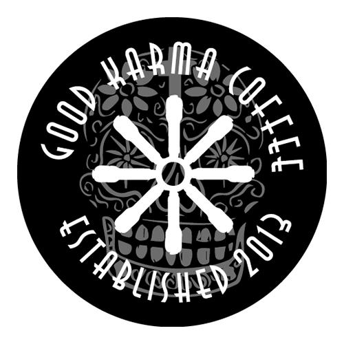 Good Karma Coffee logo