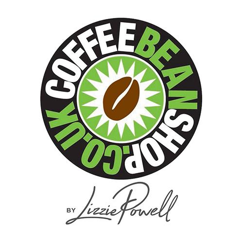 Coffee Bean Shop logo