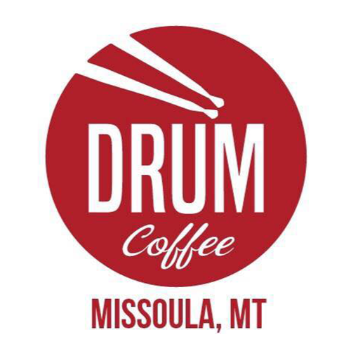 Drum Coffee logo