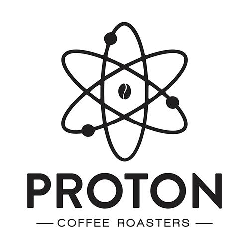 Proton Coffee Roasters logo