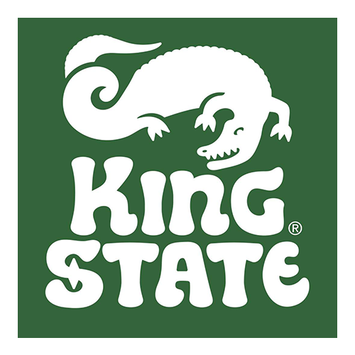 King State logo