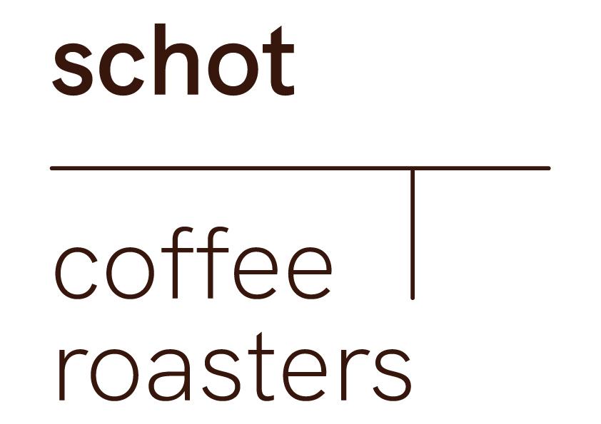 Schot Koffie logo