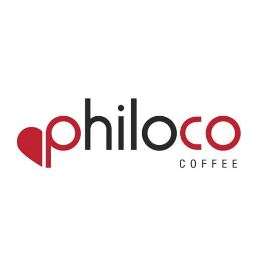 Coffee Philoco logo