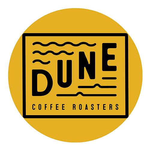 Dune Coffee Roasters logo