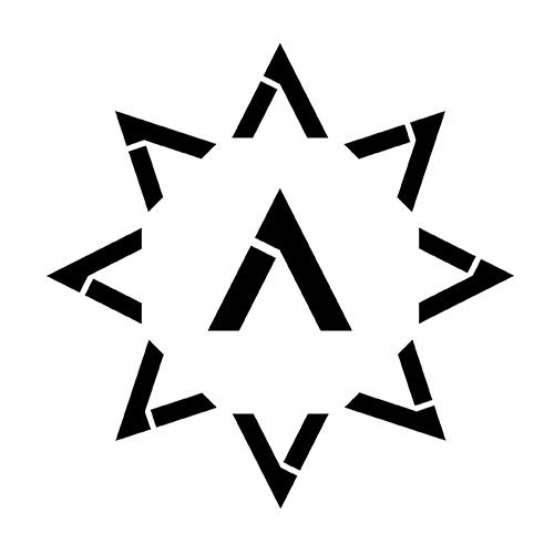 Apollon's Gold Specialty Coffee logo