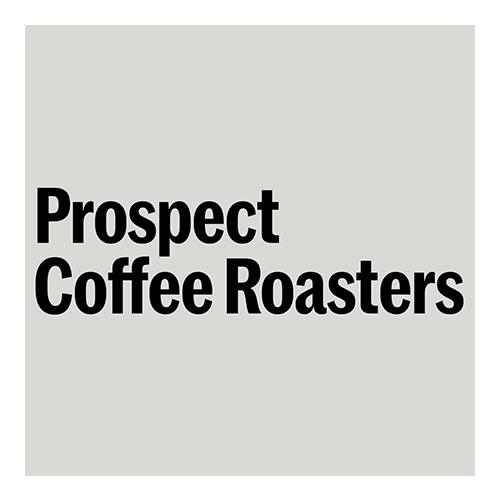 Prospect Coffee Roasters logo
