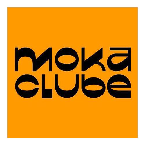 Moka Clube logo